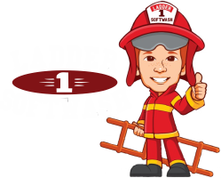 Ladder 1 Soft Wash Roof Cleaning Company