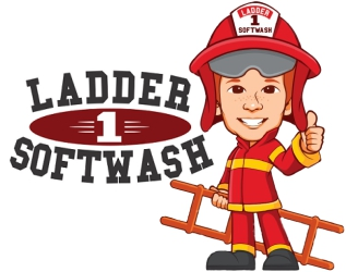 Ladder 1 Soft Wash Roof Cleaning Company | Cape Coral | Fort Myers | Punta Gorda